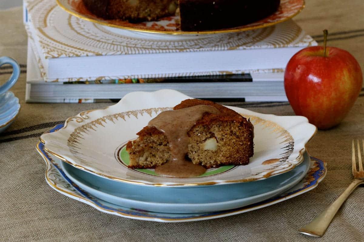 Protein-Cake